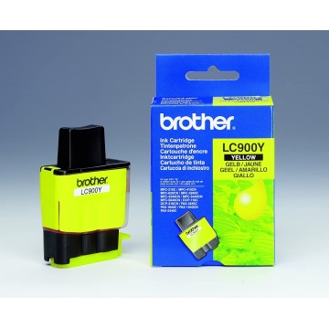 Cartuccia Brother Lc900y...