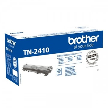 Toner Nero Brother Tn2410 1,2k