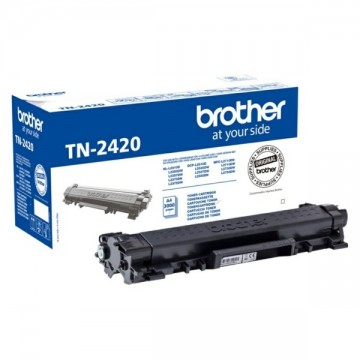 Toner Nero Brother Tn2420 3k