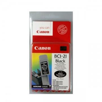 Cartuccia 0954a002 Bci-21bk...