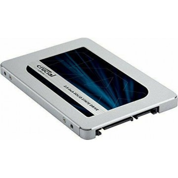 DISCO SSD INTERNO 500GB...