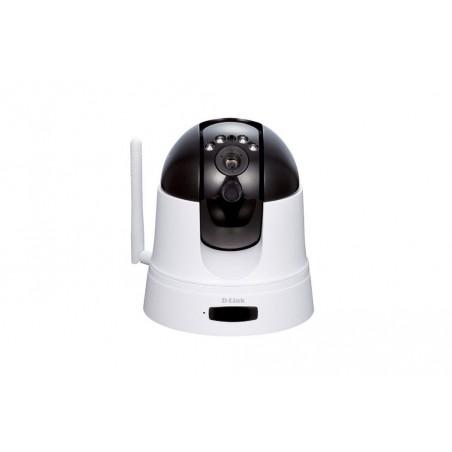 Telecamera Di Sorveglianza Ip Cupola 1280 X 800 Pixel