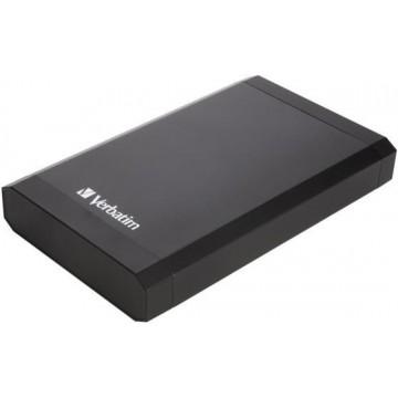 BOX VUOTO PER HD DA 3,5'...