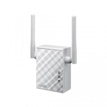 Asus Rp-n12 - Wi-fi Range...