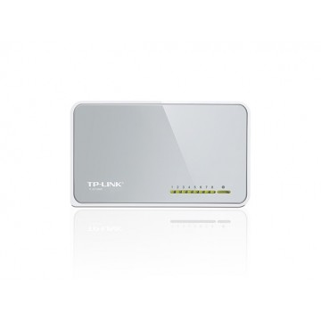 Switch 8 10/100 Tp-link