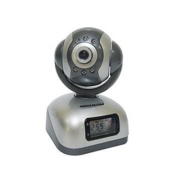 Telecamera Ip Motorizzata