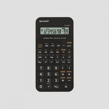 Calcolatrice Scientifica El...