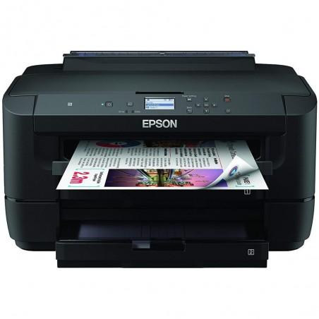 Epson Workforce WF-7210DTW Stampante A3 InkJet a colori