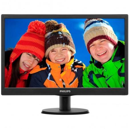 Philips V-line 193V5LSB2 - Monitor LED 18,5' VGA
