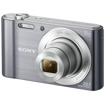 Fotocamera Sony Dsc-w810...