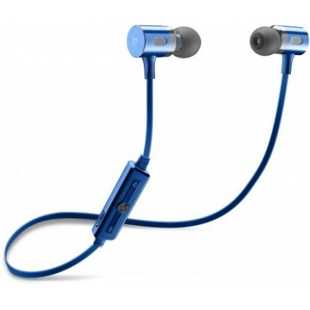 Auricolare Bluetooth Univ. Blu