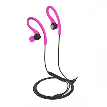Auricolare Stereo Ear 3.5Mm...