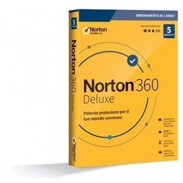 Norton 360 2020 5...