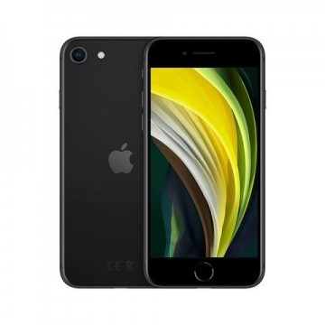 Apple iPhone SE 64GB 2020 nero