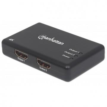 SPLITTER HDMI 4K UHD 3D CON...