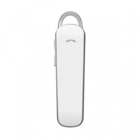 Bluetooth Headset Bh11 White