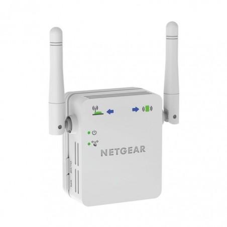 NETGEAR WN3000RPv2 - Wi-Fi range extender