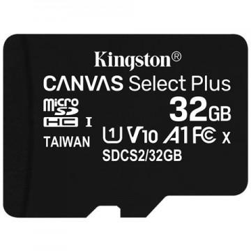 Kingston Micro Sd 32Gb...