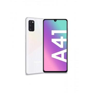 Samsung Galaxy A41 White