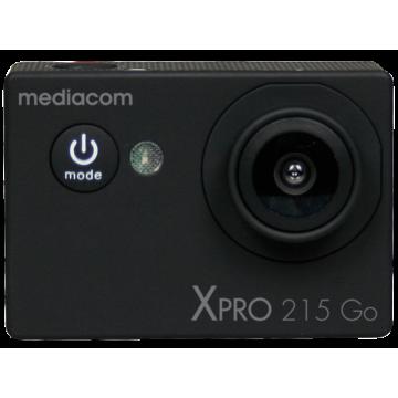 Videocamera Mediacom...