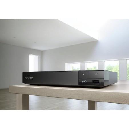 LETTORE BLU-RAY SONY BDP-S1500 FULLl HD, USB, SMART, NERO