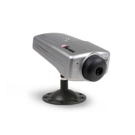 Videocamera Lan 10/100 Con Connettore Rj45