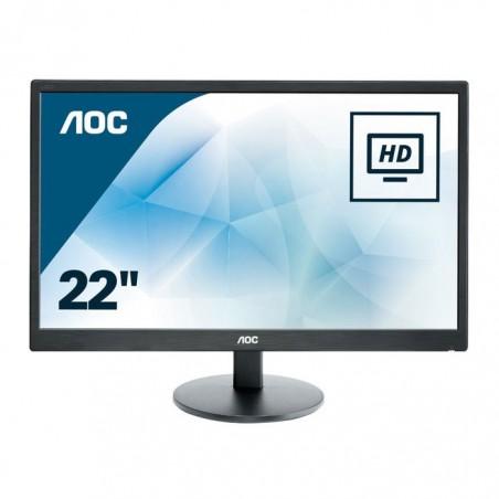 Monitor AOC E2270SWN LED Full HD (1080p) 21.5'