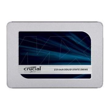Crucial MX500 SSD interno 1...