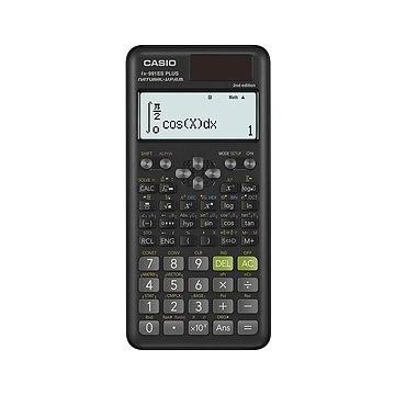 Casio FX-991ES PLUS-2...