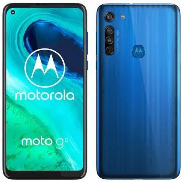 MOTOROLA Moto G8 Blu 64 GB...