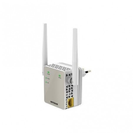 Bridge Wireless Extender Netgear Ex6120-100Pes Ac1200