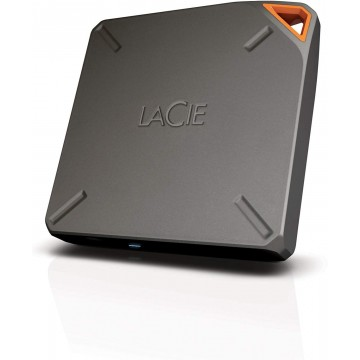 Disco Portatile Wireless...