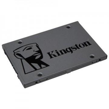SSD 240GB UV500 2.5' SATA3