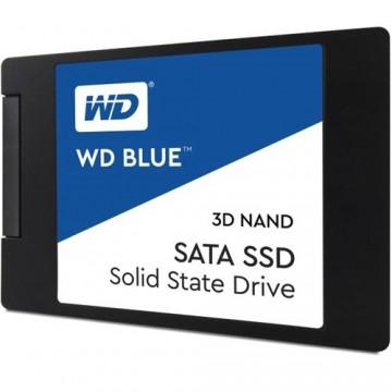 Western Digital Blue SSD...