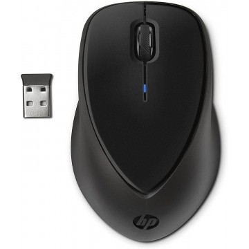Mouse Hp Wireless Comfort...