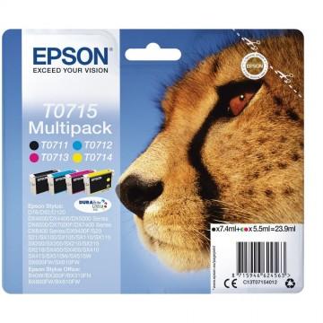 Epson Multipack T0715...