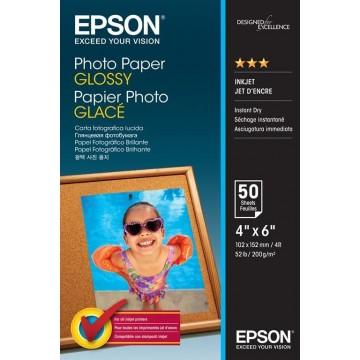 Epson Photo Paper Glossy -...