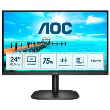 Monitor AOC  23.8' LCD VA...