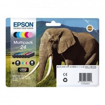 Cartuccia Epson T24284021...