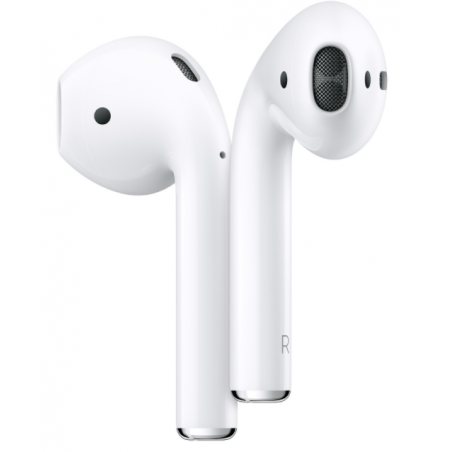 Apple AirPods bluetooth con custodia di ricarica