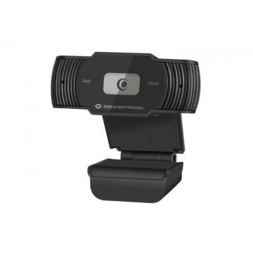 Conceptronic Webcam Full HD...