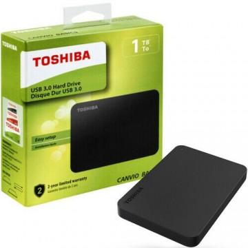 Toshiba Canvio Basics HARD...