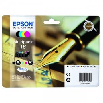 CARTUCCIA EPSON T16264012...