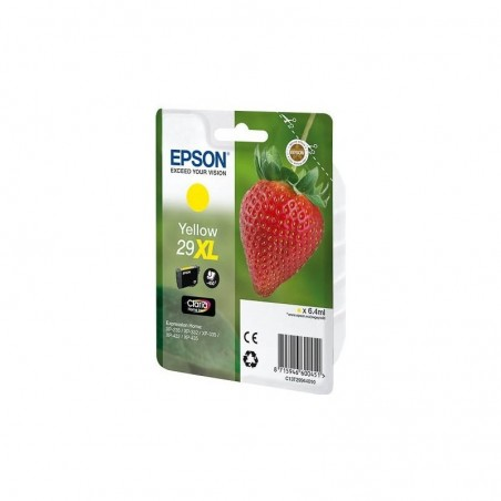 CARTUCCIA EPSON T29944022 INK GIALLO XL XP-235