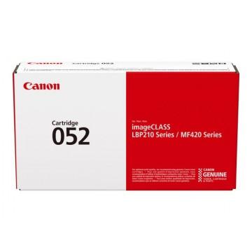 2199C002 Canon 052 Toner...