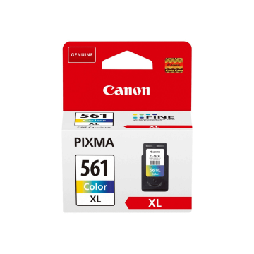 Cartuccia Canon CL-561XL...