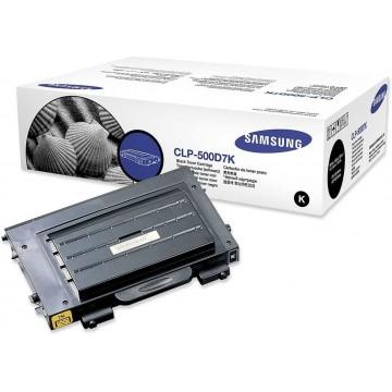 Clp500d7k Toner Samsung...