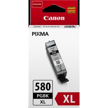 Cartuccia Canon Pgi-580pgbk...